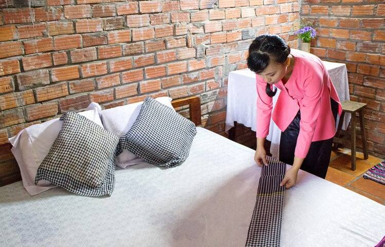 Mekong homestay in Cai Be - tt. Cái Bè - Bed & Breakfast