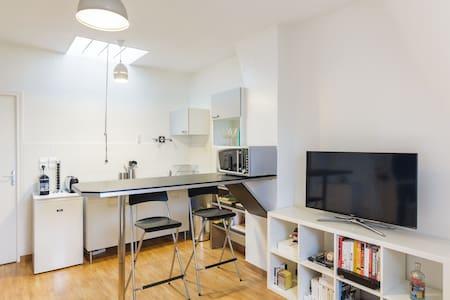 Lovely flat - Paris center - Apartment