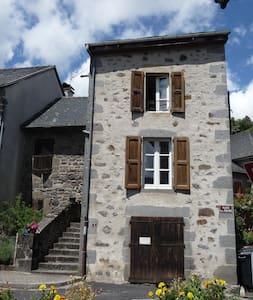 la maison d'ANTONIN - Polminhac - Apartamento