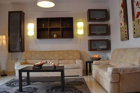 Fully equiped apartment Olympic Beach - KATERINI - Olimpiaki Akti