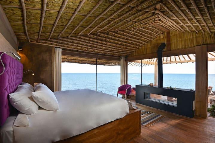 Amantica Lodge (4 Guests) - Ocosuyo - Villa