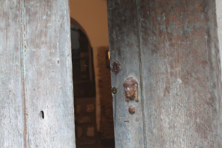 Beautiful Rustic Italtian Home