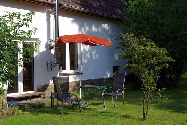 Country near Cologne, house&garden - Engelskirchen - บ้าน