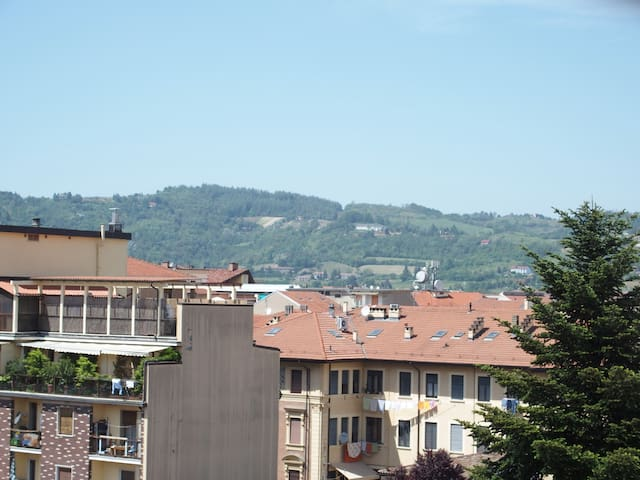 Appartamento in Acqui Terme - Acqui Terme - Apartment