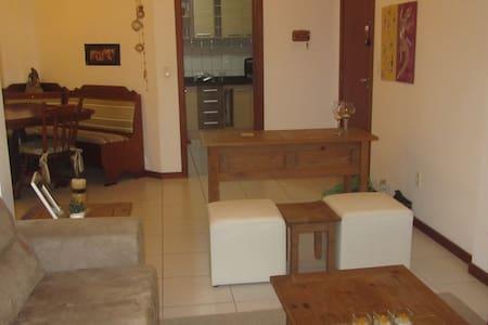 Excelente Apartamento Conforto e Ótima Localização - Joinville
