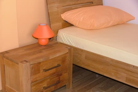 Single Room 1 at Villa Garden - Gevgelija