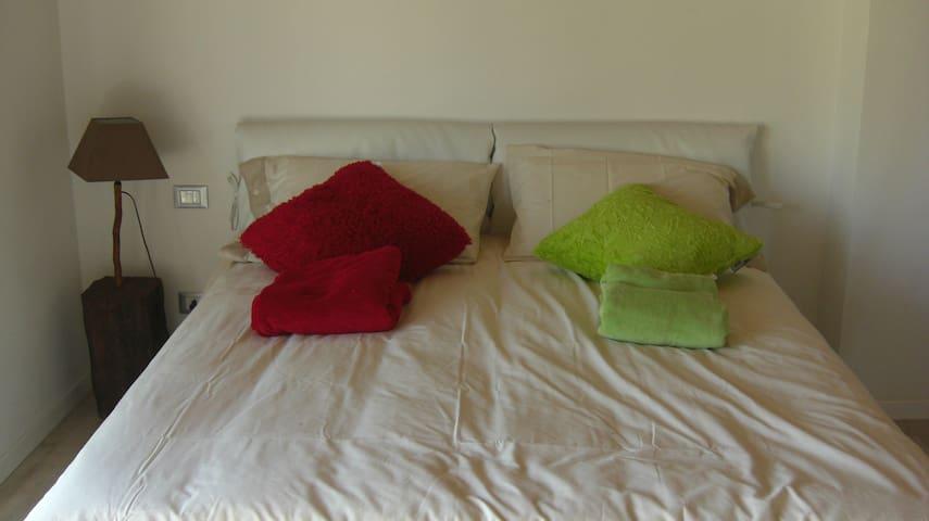 Rooms - Moncalvo