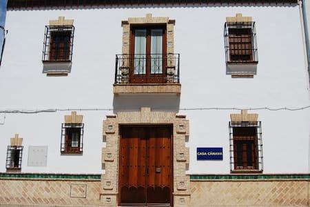Apartamento 6-8 personas de lujo - Jimena