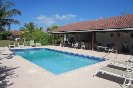 Home in Canalfront Condominium Park - Freeport - Kondominium