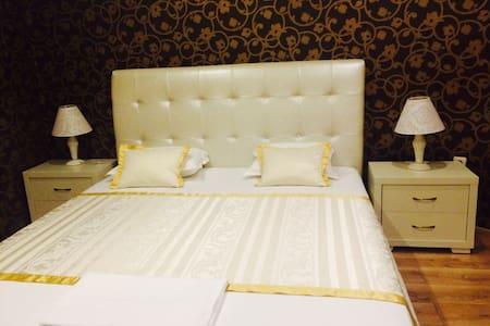Двухкомнатная квартира в новом доме - Chişinău