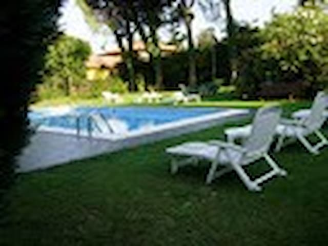 Garden room lago maggiore