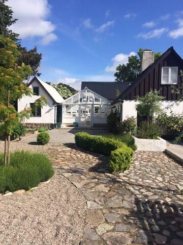 Glimminge Pärla, Österlen, Sweden - Simrishamn - Casa