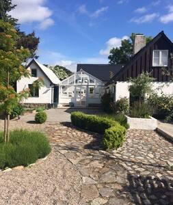 Glimminge Pärla, Österlen, Sweden - Simrishamn - Hus