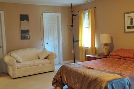 Clean, spacious by Short Pump area - Henrico