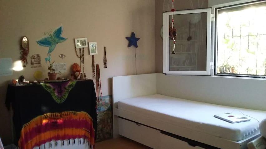 2 habitaciones amplias y cómodas - Mairena del Aljarafe - Talo