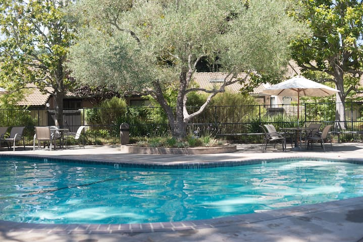 Resort Living 10 Mins From Downtown - Napa - Casa