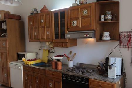 Casa Vacanze Gradoli - Gradoli - 公寓