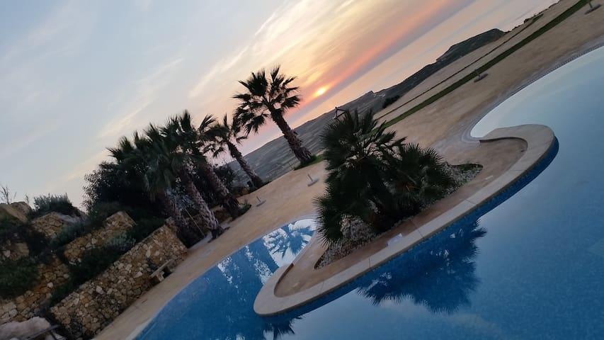 CSB holiday apartment - Zebbug Gozo