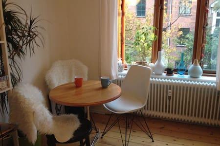 Cozy - little apartment