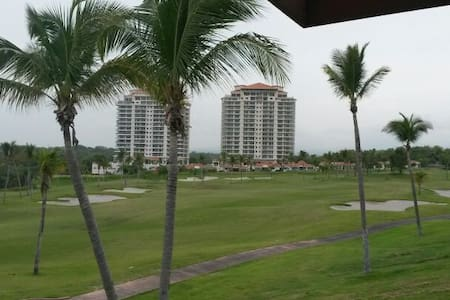Espectacular apartamento de playa - Сан-Карлос - Квартира