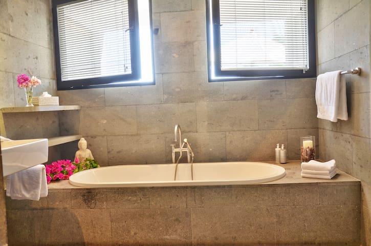 Finca Justus Frantz Suite - San Bartolomé de Tirajana - Apartment