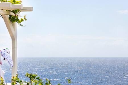 asteria & ilios apartments - Agios Dimitrios - Apartment