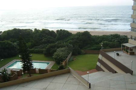 Beach holiday flat, Shangri-La 606 - Kingsburgh