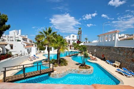 Best Pool in Verdemar! - Orihuela Costa - Townhouse
