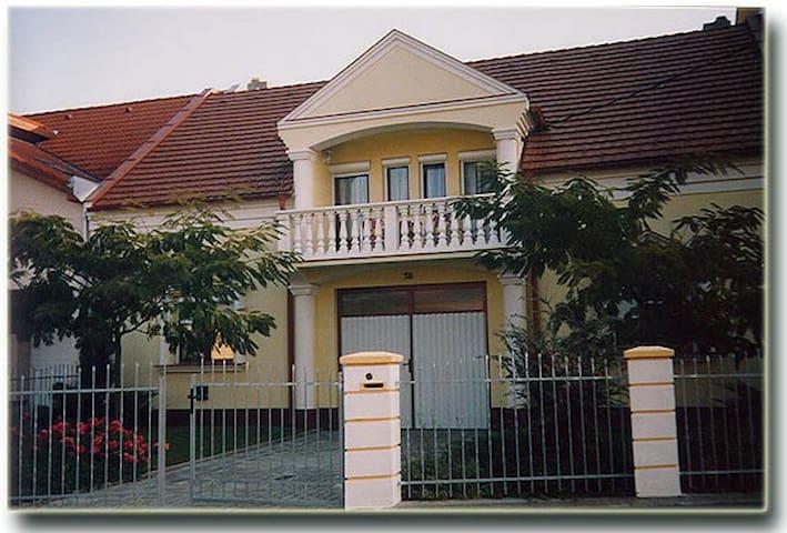 Andrea Apartman - Harkány - Harkány - Wohnung