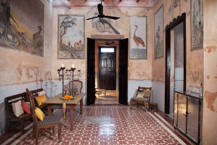 El Cazadero - Merida - Haus