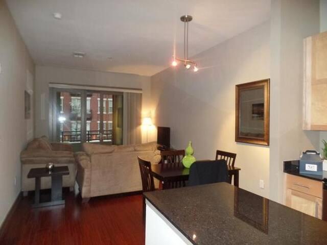 3636 McKinney 1BD1BA - (PHONE NUMBER HIDDEN) - Dallas - Apartament