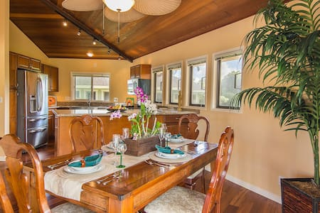 Leilani Hale - Great Family Home!
