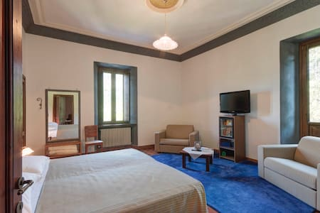 Apartment 70 sqm relax 'Il Beato' - Sassoferrato - Wohnung