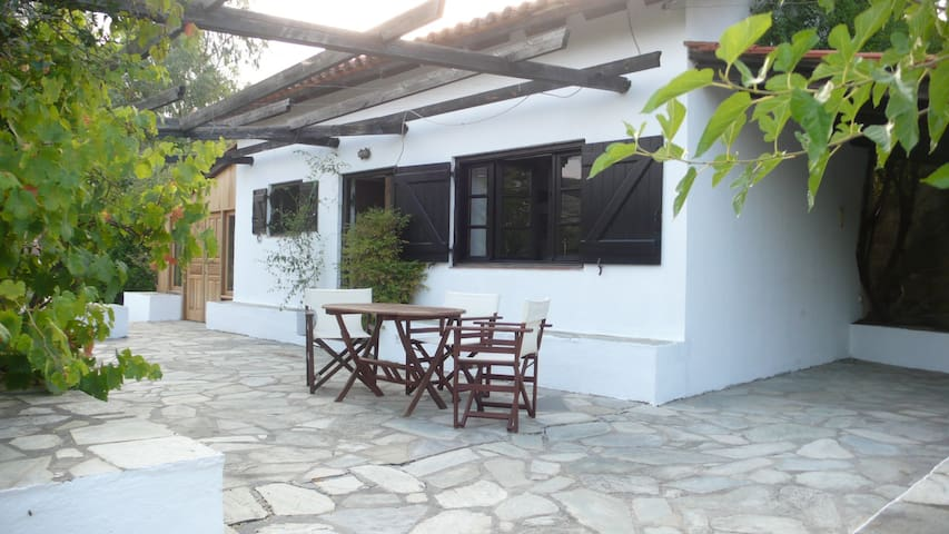 Lydia's Cottage - Lefkakia - House