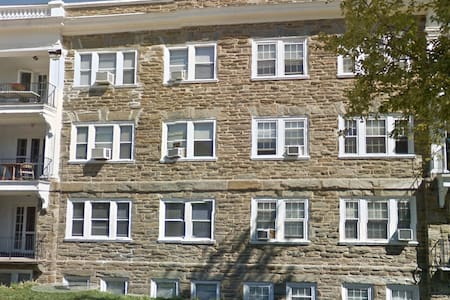 Apt Near Philly for Pope Visit - Bala Cynwyd