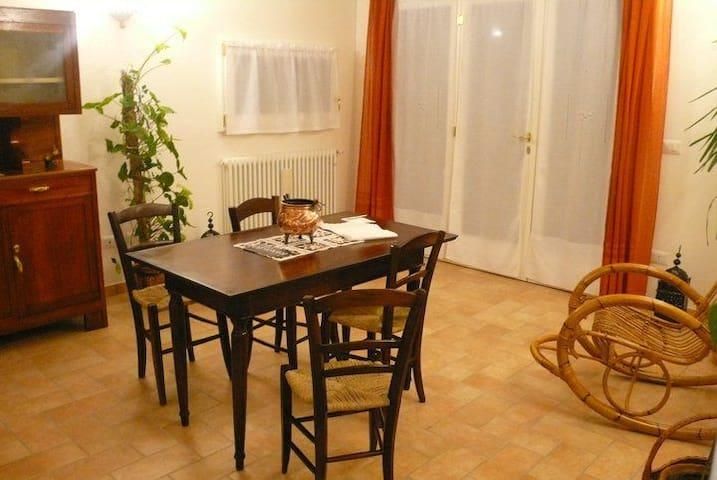 Goldoni8:  una tranquilla soluzione - Reggio Emilia - Apartemen