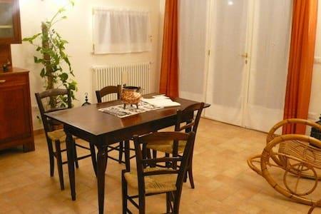 Goldoni8:  una tranquilla soluzione - Reggio Emilia - Huoneisto