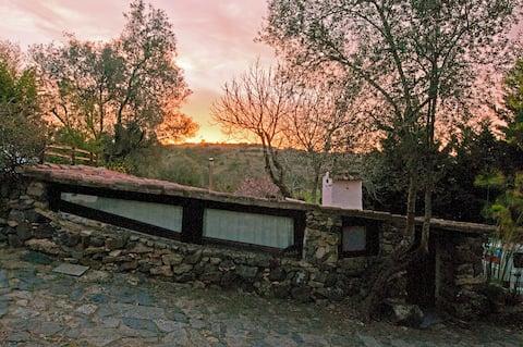 CASA MAYA  - BEAUTIFUL STONE HOUSE