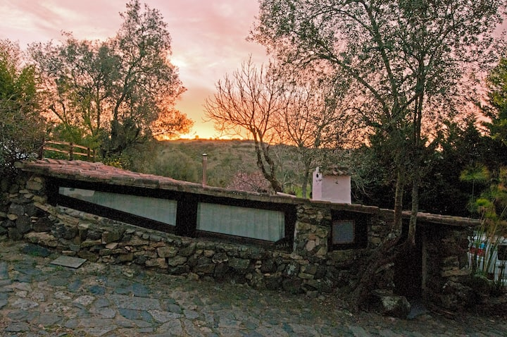 CASA MAYA  - BEAUTIFUL STONE HOUSE