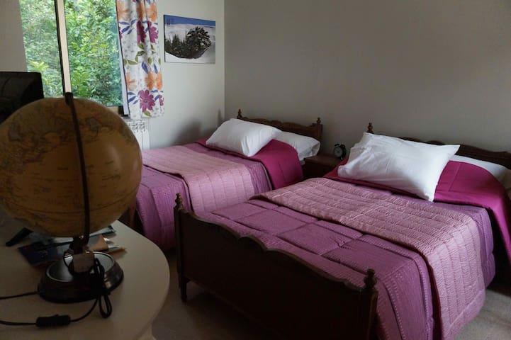 Beit Wadi(URL HIDDEN)Room n9 - Ghazir - Villa