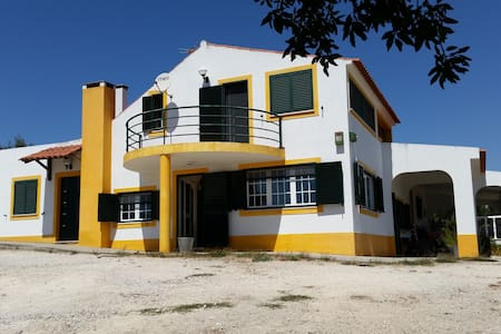 Quinta do Lameirões - Bed & Breakfast