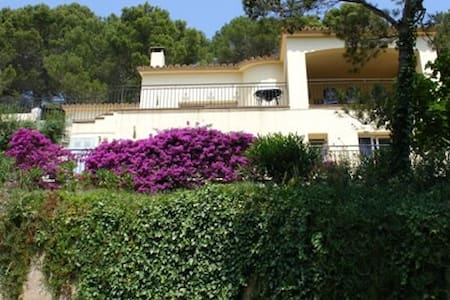 Villa with Private Pool Walking Distance to Beach - Sa Riera