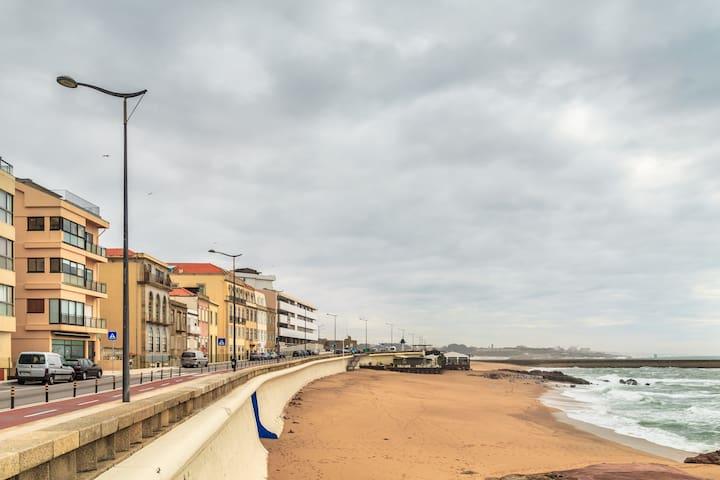 Foz Douro Apartment - Porto - Apartment