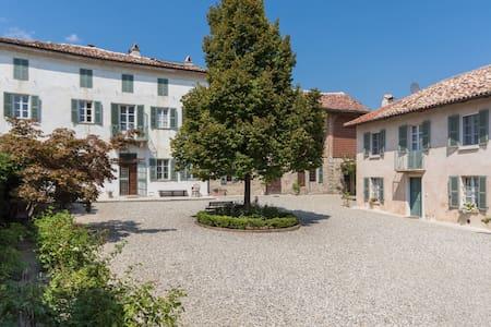 Casa Rovelli, Monferrato, Tiglio - Alfiano Natta - Inap sarapan