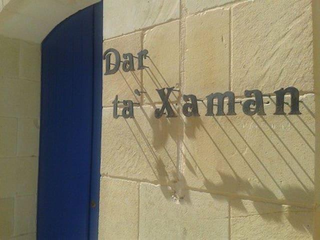 Dar ta' Xaman-Sannat Gozo Farmhouse - Sannat - Casa