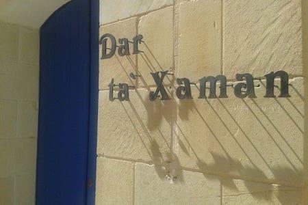 Dar ta' Xaman-Sannat Gozo Farmhouse - Sannat