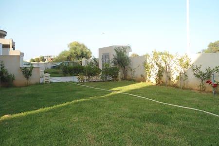 Villa Floriane Mansoura VUE MER - Kelibia