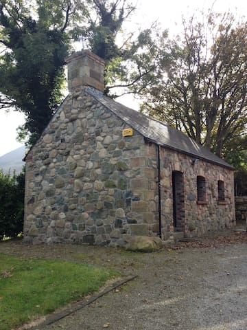 Beautiful stone cottage - Omeath - Ev