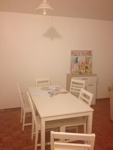 No instant booking - Umag - Appartement