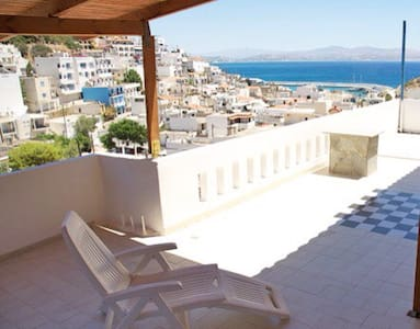 Apartments Ikaria Room 7 - Rethymnon